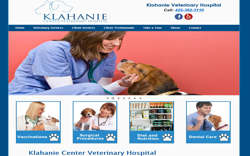 Klahanie Veterinary Hospital